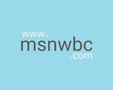 New msnwbc lunch preview new look now