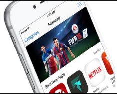 Technology – Apple touts App Store's record breaking holiday