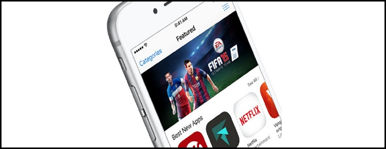 Technology - Apple touts App Store's record breaking holiday by www.msnwbc.com